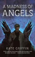 Matthew Swift #1 - Madness of Angels, A