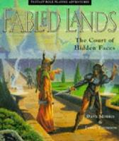 Fabled Lands - The Court of Hidden Faces