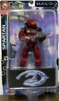Spartan w/Battle Rifle & SMG (Limited Edition)