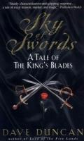 King's Blades #3 - Sky of Swords