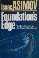 Foundation #4 - Foundation's Edge
