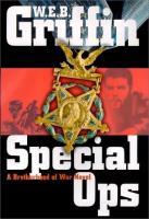 Brotherhood of War #9 - Special Ops