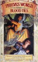 Blood Ties (1987 Printing)