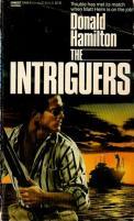 Matt Helm #14 - The Intriguers