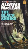 Black Shrike, The