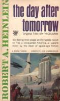 Day After Tomorrow, The (3rd edition)