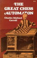 Great Chess Automaton, The