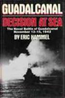 Guadalcanal - Decision at Sea