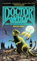 Doctor Who and the Dinosaur Invasion (1979 Printing)