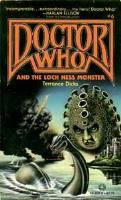 Doctor Who and the Loch Ness Monster (1979 Printing)