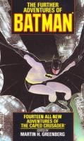 Further Adventures of Batman, The #1 - The Further Adventures of Batman