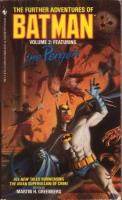 Further Adventures of Batman, The #2 - Featuring the Penguin
