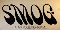 Smog - The Air Pollution Game