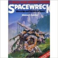 Spacewreck - Ghostships and Derilicts of Space