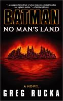 Batman - No Man's Land