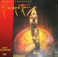 Frank Frazetta - 1997