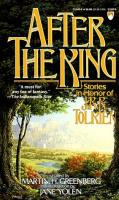 After the King - Stories in Honor of J.R.R. Tolkien