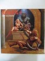Rowena - 1987