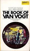 Book of Van Vogt, The