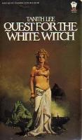 Birthgrave #3 - Quest for the White Witch