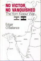 No Victor, No Vanquished - The Yom Kippur War