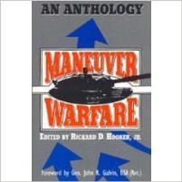 Maneuver Warfare - An Anthology