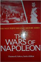Wars of Napoleon, The