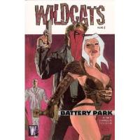 Wildcats #4 - Battery Park
