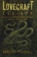 Lovecraft Lexicon, The