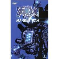 Steampunk - Manimatron
