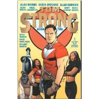 Tom Strong #2