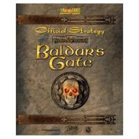 Baldur's Gate - Official Strategy Guide