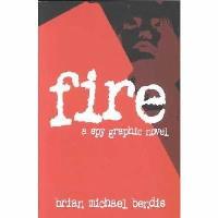 Fire - A Spy Graphic Novel