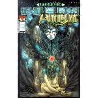 Darkminds Witchblade
