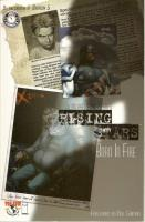 Rising Stars #1 - Born in Fire