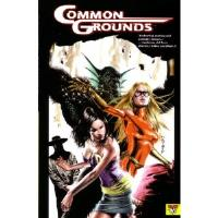 Common Grounds Vol. 1