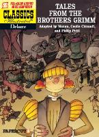 Classics Illustrated - Tales From the Brothers Grimm #2