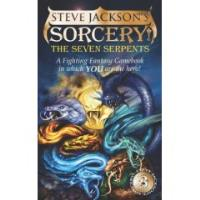 Steve Jackson's Sorcery! #3 - The Seven Serpents