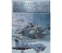Imperial Armour #2 - Space Marines & Forces of the Inquisition