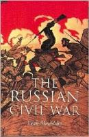 Russian Civil War, The