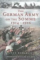 German Army on the Somme 1914-1916, The