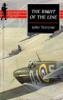 Right of the Line - The Royal Air Force, 1939-45