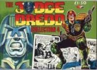 Judge Dread - Collection #4