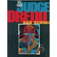 Judge Dredd - Bad Science