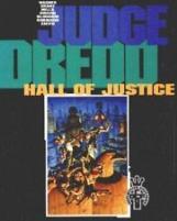 Judge Dredd - Hall of Justice