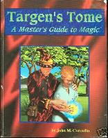 Targen's Tome - A Master's Guide to Magic - The Gathering