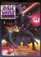 Art of Star Wars Galaxy, The #1