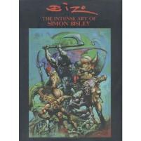 Biz - The Intense Art of Simon Bisley