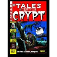 Tales From the Crypt #1 - Issues #1-6