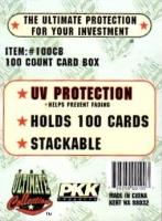 100 Count Card Box (10 Pack)